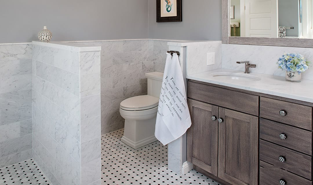 Making The Most Of Your Space Small Bathroom Remodel Ideas Kitchenconcepts Com